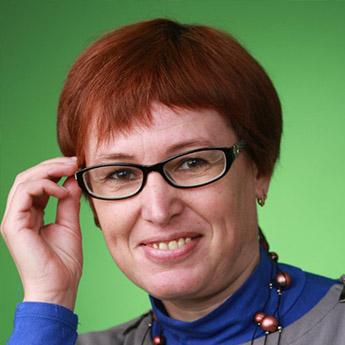Карбовская Светлана Николаевна