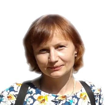 Кокорина Ирина Валерьевна