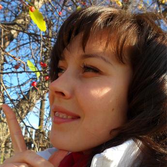 Кострова Ольга Ивановна