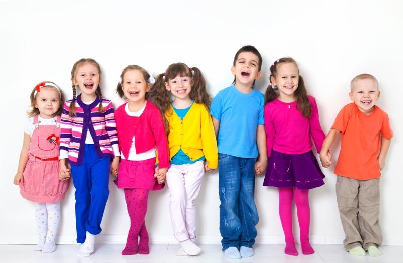 Требования к внешнему виду и одежде детей